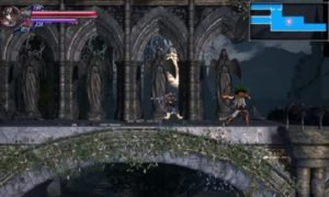 Bloodstained Ritual of the Night pc game full version