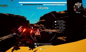 Daemon X Machina for pc