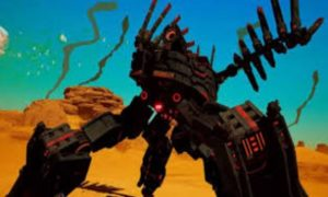 Daemon X Machina game free download for pc full version