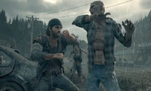 Days Gone game for pc
