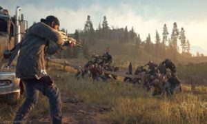 Days Gone game free download for pc full version