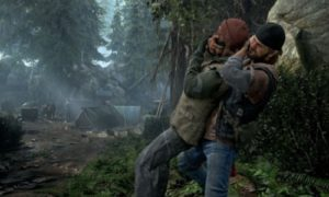 Days Gone pc game full version