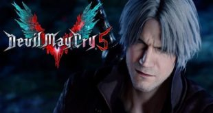 Devil May Cry 5 game download