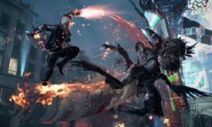 Devil May Cry 5 pc game full version
