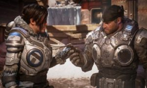 Gears 5 game for pc