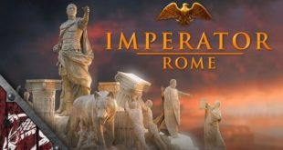 Imperator Rome game download