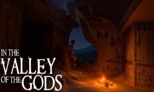 In the Valley of Gods game download