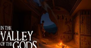 In the Valley of Gods game downlaod