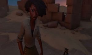 In the Valley of Gods game for pc