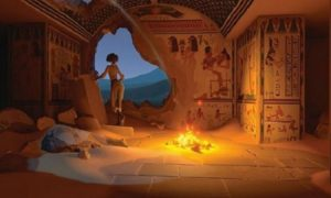 In the Valley of Gods pc download