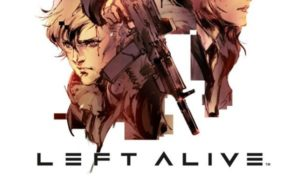 Left Alive game download