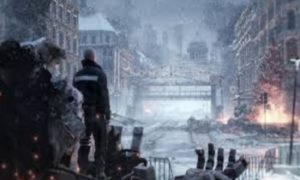 Left Alive pc game full version