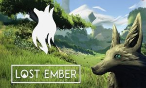 Lost Ember game download