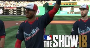 MLB The Show 18 game download