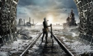 Metro Exodus game for pc