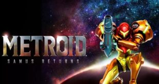 Metroid Samus Returns game download