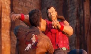 Shenmue 3 for pc
