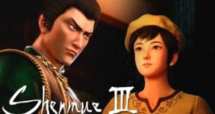 Shenmue 3 game download