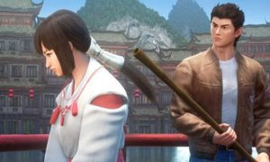 Shenmue 3 pc download