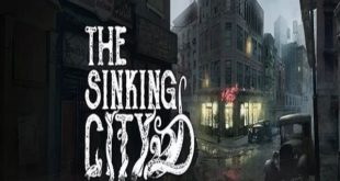 The Sinking City game download