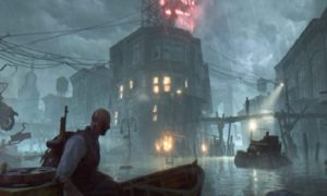 The Sinking City game free download for pc full version