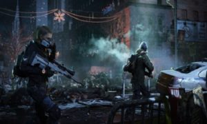 Tom Clancys The Division 2 for pc