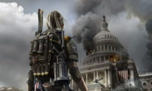 Tom Clancys The Division 2 free download