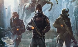 Tom Clancys The Division 2 game free download for pc full version