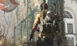 Tom Clancys The Division 2 pc game full version