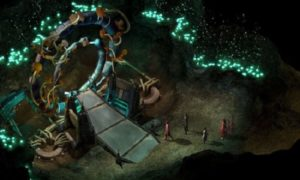 Torment Tides of Numenera game free download for pc full version