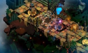 Bastion game for pc