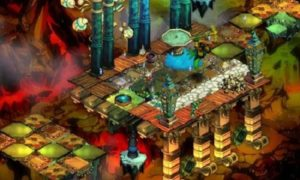 Bastion game free download for pc full version