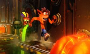 Crash Bandicoot for pc