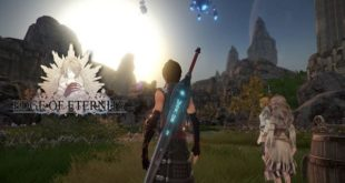 Edge of Eternity game download