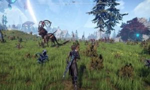Edge of Eternity game for pc