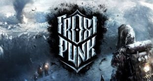 Frostpunk game download