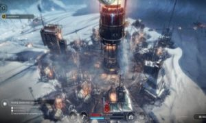 Frostpunk pc game full version