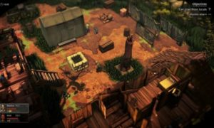 Jagged Alliance Rage for pc