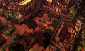 Jagged Alliance Rage game for pc