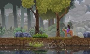 Kingdom Two Crowns game for pc