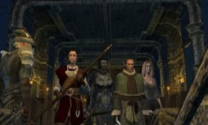 Neverwinter Nights 2 for pc
