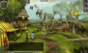 Neverwinter Nights 2 game free download for pc full version