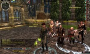 Neverwinter Nights 2 pc download