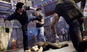 Sleeping Dogs pc download