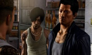 Sleeping Dogs pc game full version