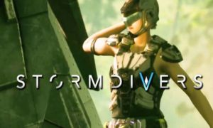 Stormdivers game download