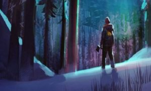 The Long Dark game for pc