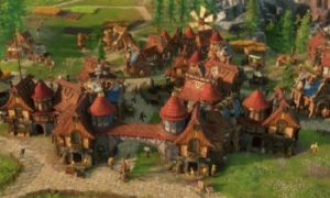 The Settlers game for pc