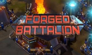 forged battalion game download