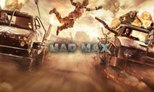 mad max game download